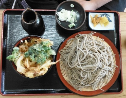 古城(長野市鬼無里) (1)