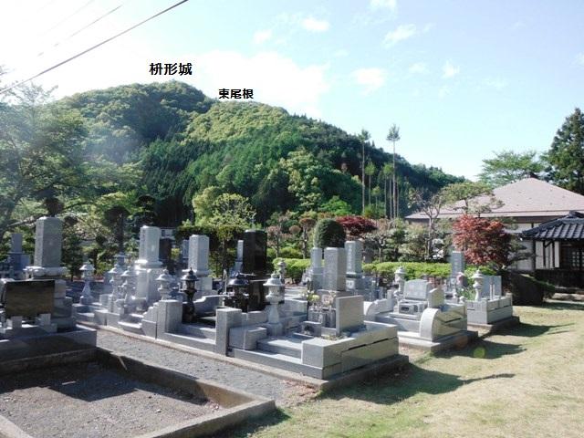 山田氏居館(高山村) (13)