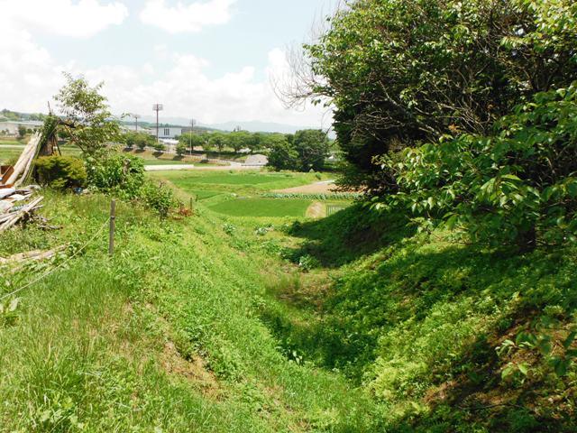谷戸城(北杜市) (119)