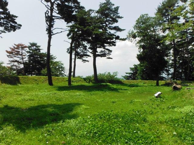 谷戸城(北杜市) (46)