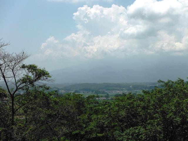 谷戸城(北杜市) (50)