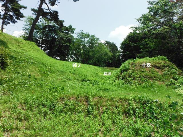 谷戸城(北杜市) (58)