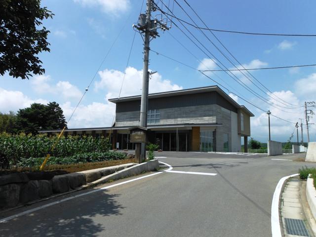 谷戸城(北杜市) (2)