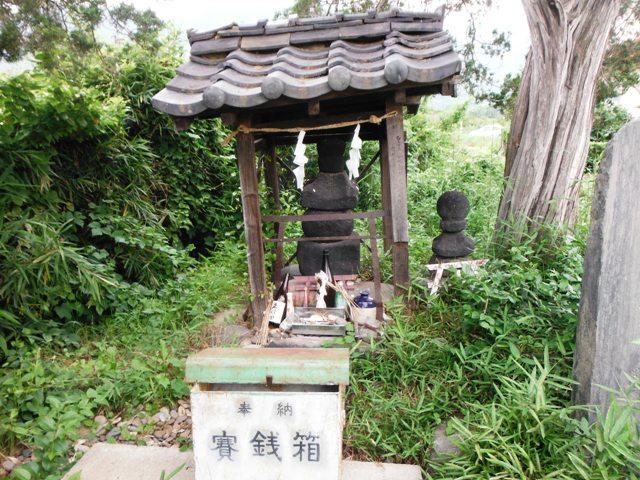 板垣信方の墓 (48)