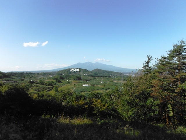 新府城②(韮崎市) (55)