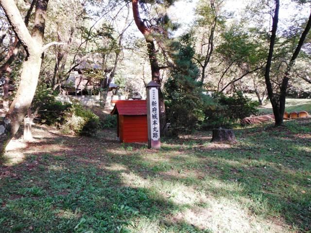 新府城②(韮崎市) (58)