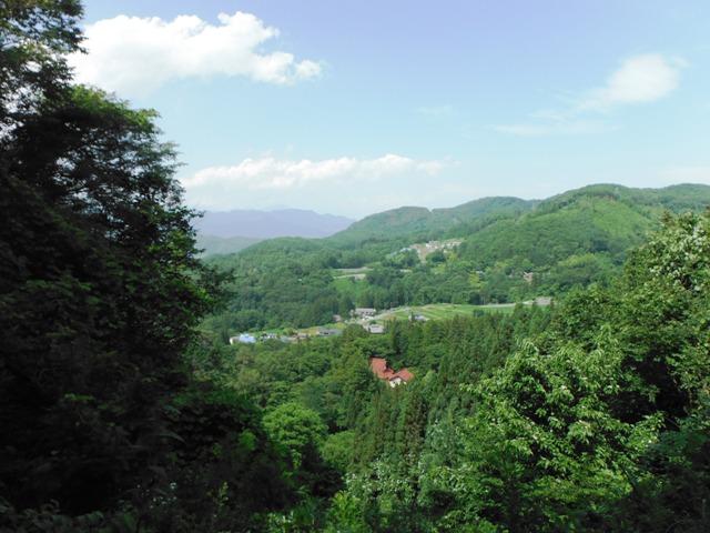 大月城(長野市大岡中牧) (37)