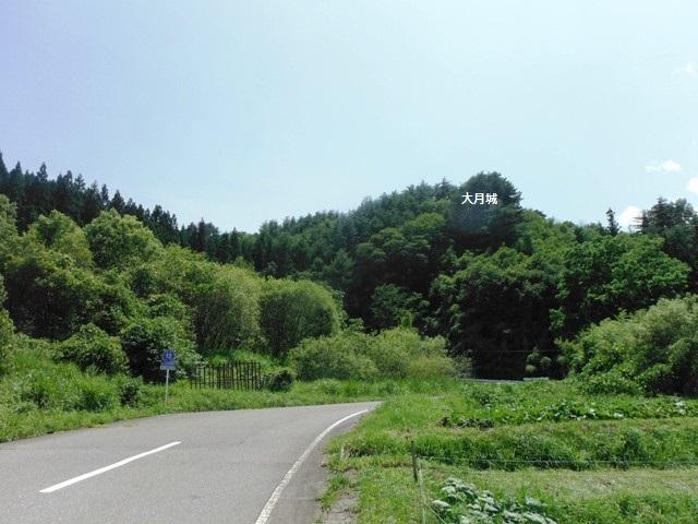 中牧城(長野市大岡) (12)