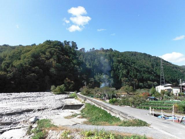 駒場城(阿智村) (99)