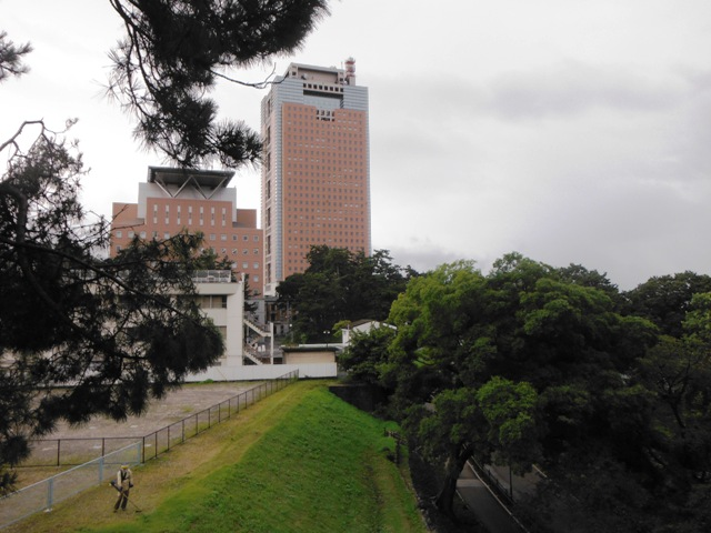 前橋城(群馬県) (4)