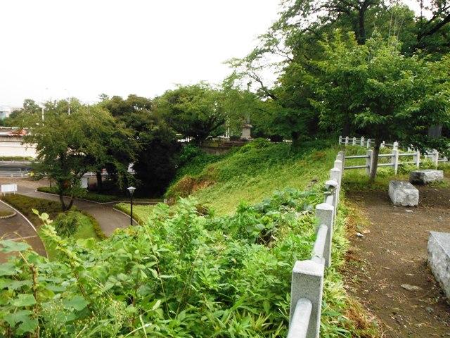 前橋城(群馬県) (8)