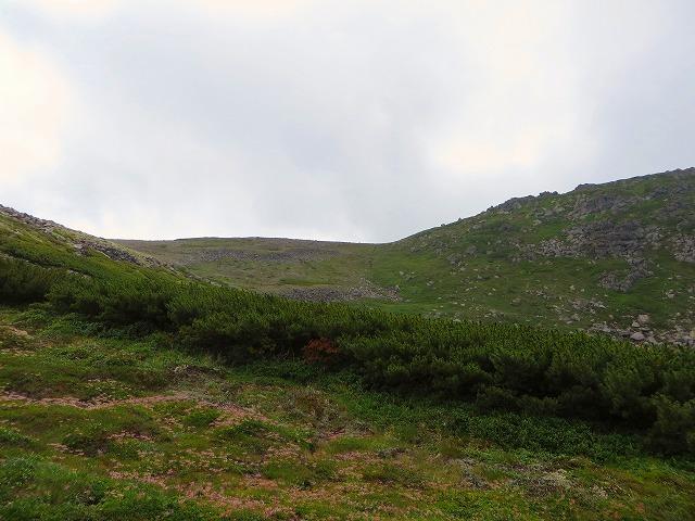 赤岳~北海岳~黒岳 094