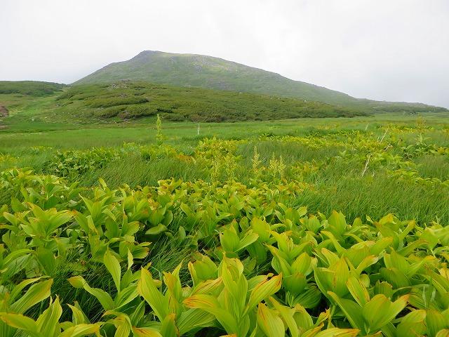 赤岳~北海岳~黒岳 154