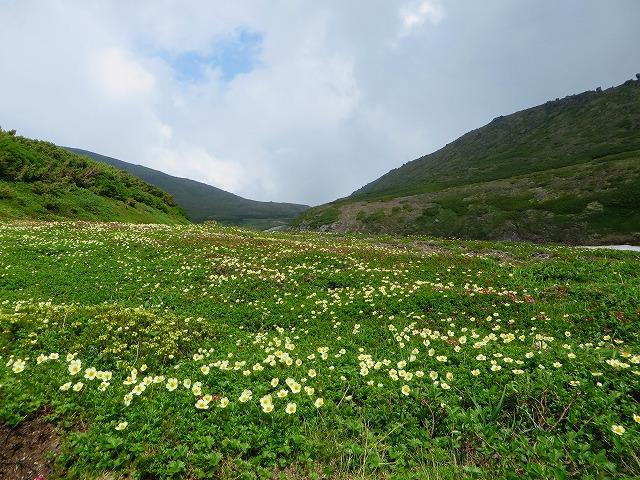 赤岳~北海岳~黒岳 147