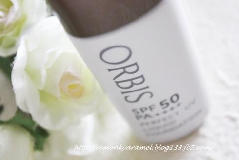 ORBIS パーフェクトUVリキッドファンデーション_1