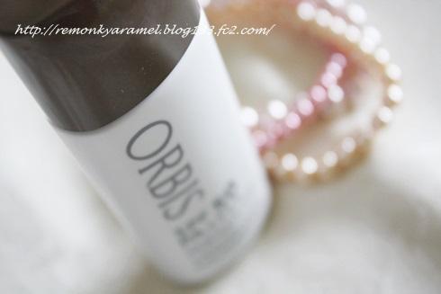 ORBIS パーフェクトUVリキッドファンデーション_5