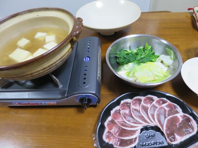 男の料理 062