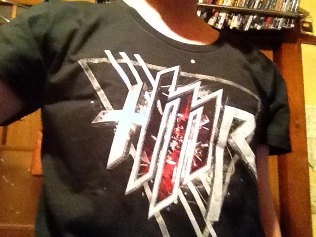 TMR T-Shirts