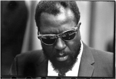 The Great, Mr. Thelonious Monk