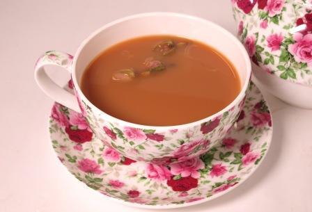 バラ紅茶3