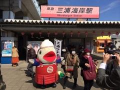 0310三浦河津桜2三浦ツナ之介 (1)