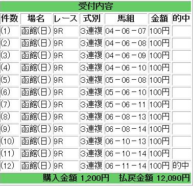 万26-33本目