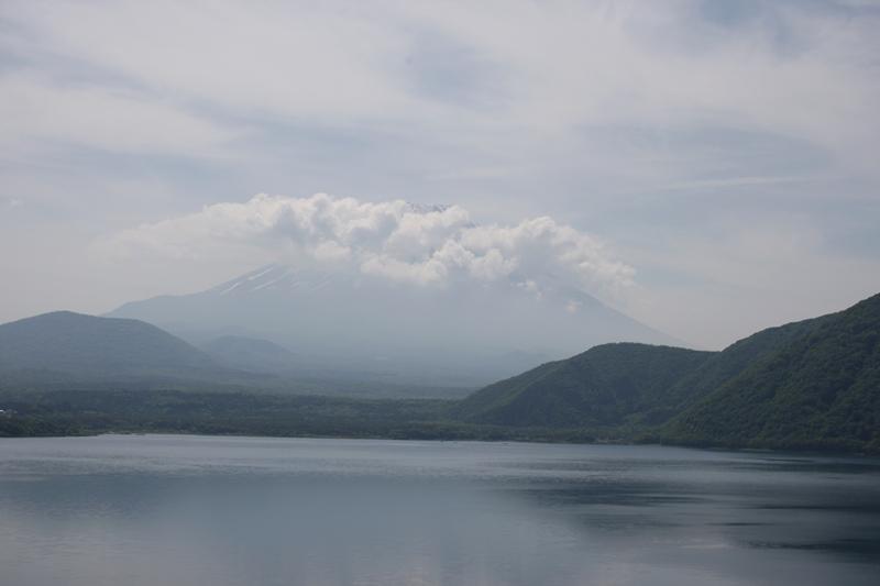 本栖湖140530
