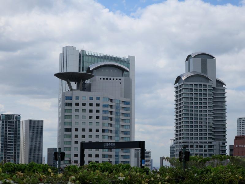 大阪高層ビル4140728