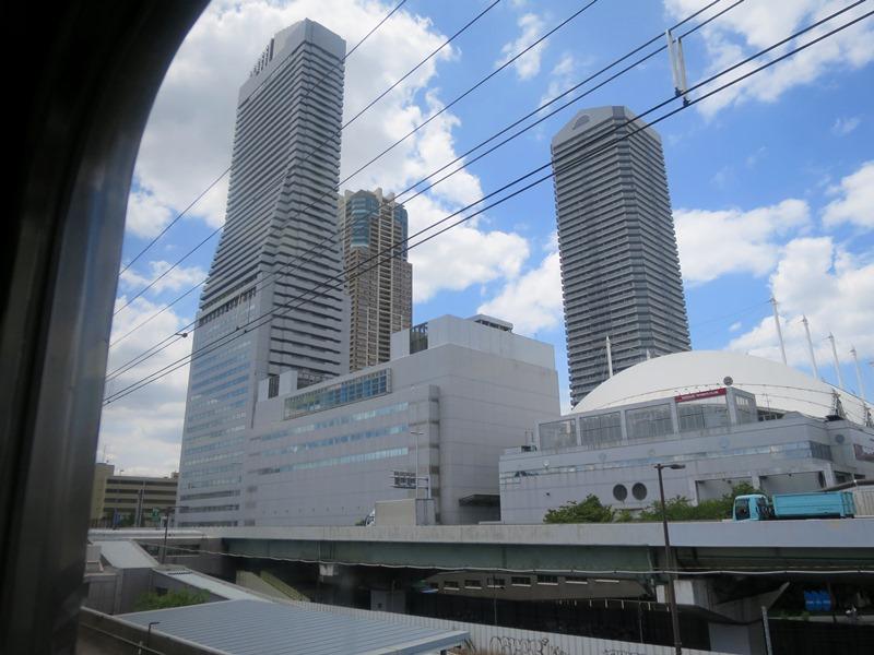 大阪高層ビル5140728
