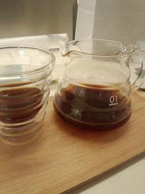 コーヒー 001