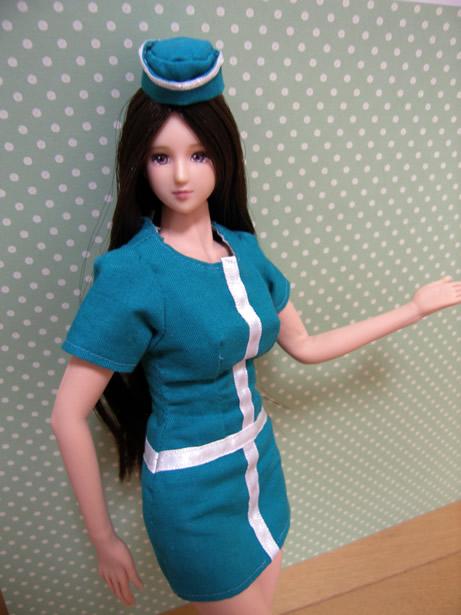 flight attendant1