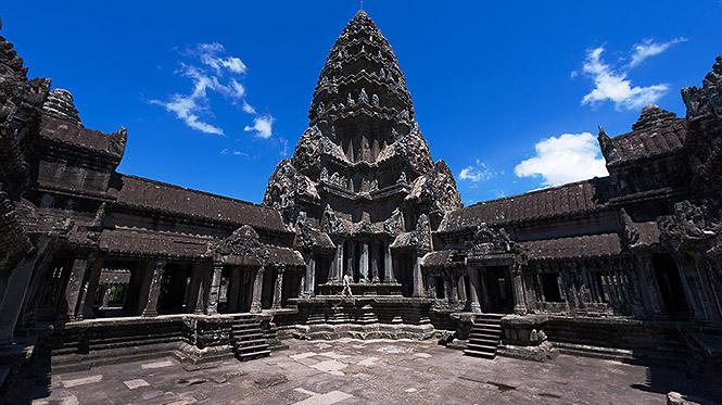 カンボジア001