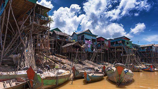 カンボジア002