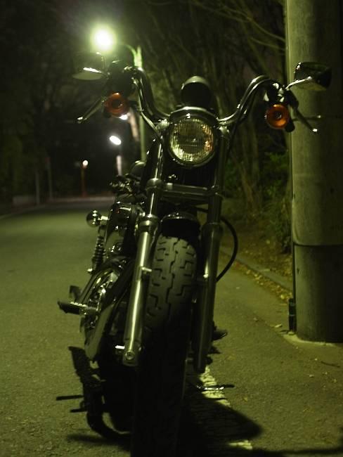 夜走り 13-s