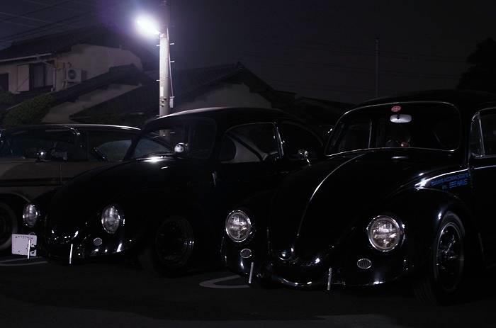 入間マクドナルドミーティング 033 VW-s