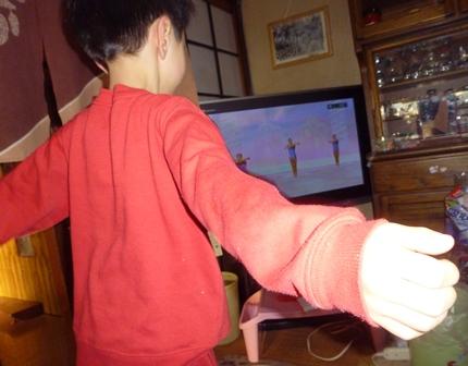 テレビ体操
