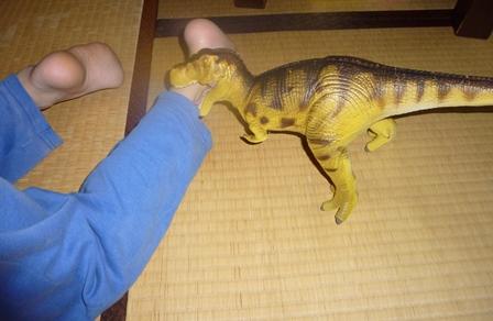 ティラノザウルス2