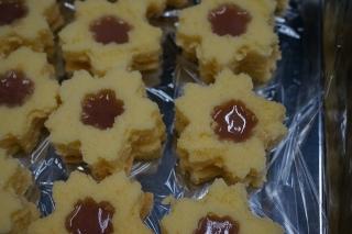 和菓子 桜 11