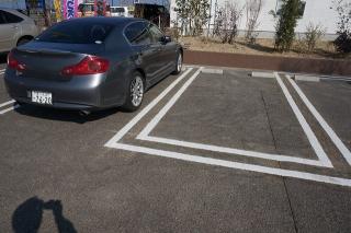 もりん駐車場1