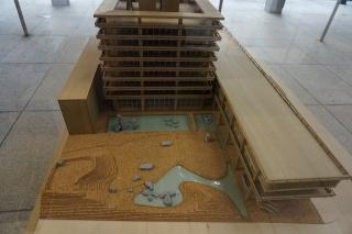 県庁模型12
