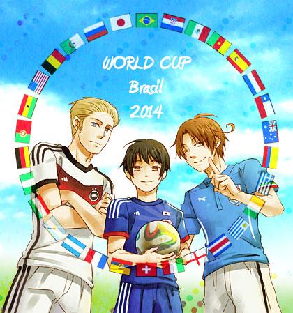WC2014