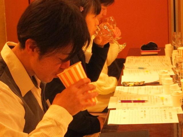 利酒講習会 12