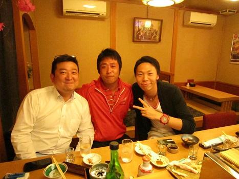 助寿司 3人