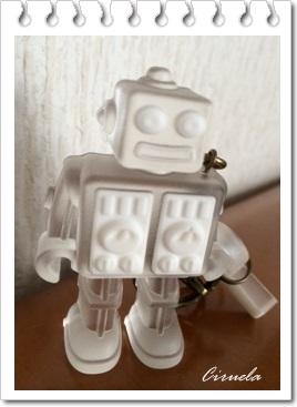 ロボットimage