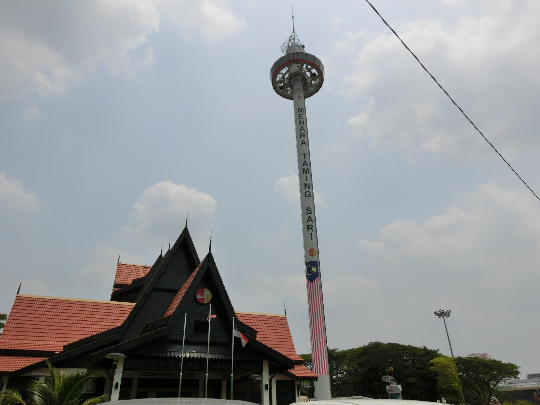 マラッカタワー