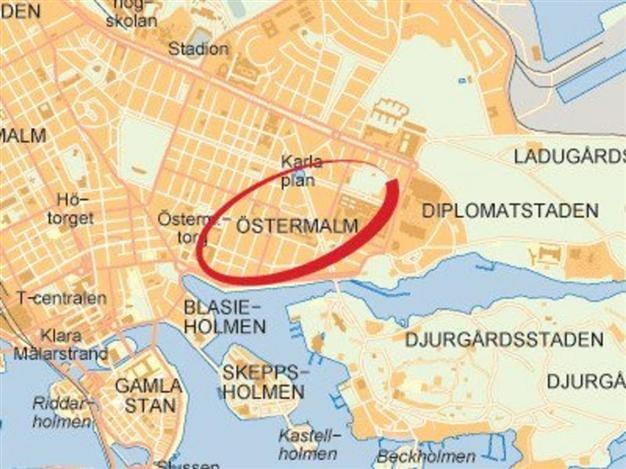 östermalm