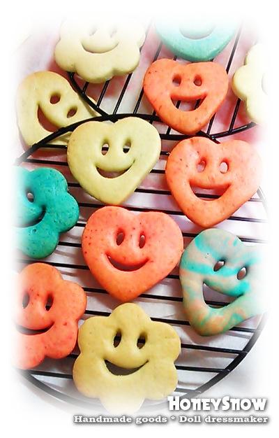 カラフル★クッキー (脱法クッキー)