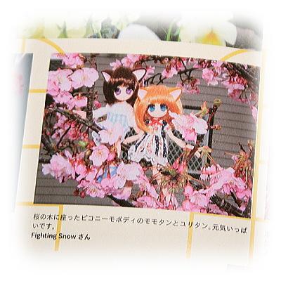 Dolly*Dolly 2014 spring