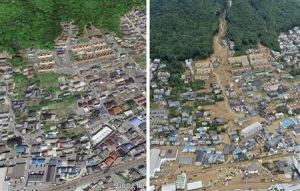 2014 Hiroshima landslides