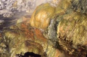 LaDuke hot spring
